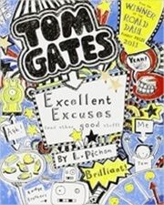 Tom Gates 2 Excellent Excuses Liz Pichon