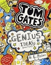 Tom Gates 4 Genius Idea (mostly)