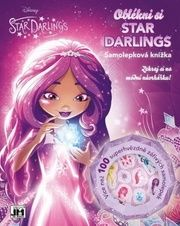 Oblékni si Star Darlings