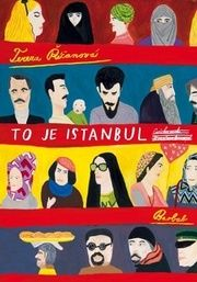 To je Istanbul