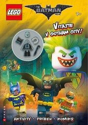 LEGO® Batman Vitajte v Gotham City!