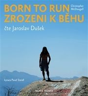 Born to Run - Zrozeni k běhu (1xaudio na cd - mp3)