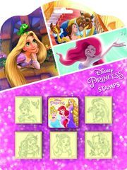 Stamps - Disney Princess