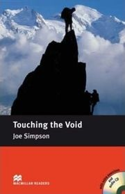 Touching the Void with Audio CD