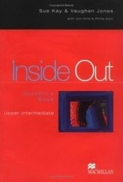 Inside Out - Student Book - Upper Intermediate