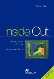 Inside Out: Intermediate: Workbook Pack with Key