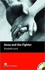 Anna and the Fighter: Beginner