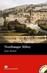 Northanger Abbey - With Audio CD