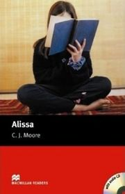 Alissa - With Audio CD