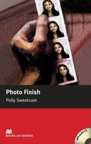 Photo Finish - With Audio CD