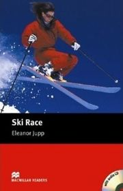 Ski Race - With Audio CD