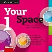 Your Space 1, 1 CD /2 ks/
