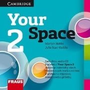 Your Space 2, 1 CD /2 ks/