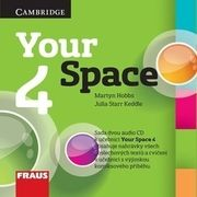 Your Space 4, 1 CD /2 ks//DFS