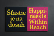Šťastie je na dosah / Happiness is Within Reach