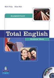 Total English Elementary Students´ Book and DVD Pack