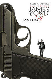 James Bond 2 - Fantom