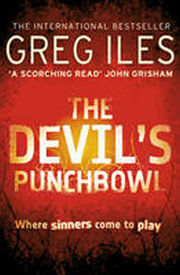 The Devil´s Punchbowl