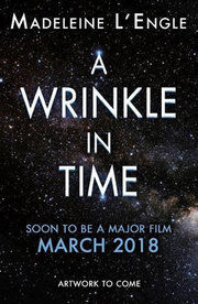 A Wrinkle in Time  (Film Tie In)