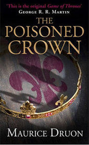 The Iron King 3: The Poisoned Crown