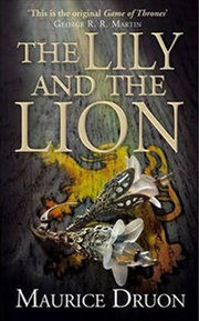 The Iron King 6: The Lily and the Lion