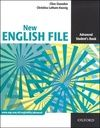 New English File Advanced Student's Book