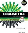 English File Third Edition Intermediate Multipack A with Online Skills