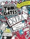 Tom Gates 6 Extra Special Treats (...Not)