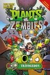Plants vs. Zombies – Trávogedon