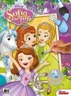 Maľuj vodou! Sofia the first