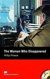 The Woman Who Disappeared - Book and Audio CD Pack