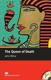 The Queen of Death - Book and Audio CD