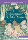 Usborne - English Readers 3 - A Midsummer Night´s Dream