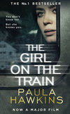 The Girl on the Train  Film tie-in