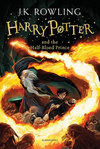 Harry Potter and the Half-Blood Prince 6
