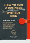 How to run a business without risk