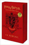 Harry Potter and the Philosopher´s Stone - Gryffindor Edition