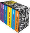 Harry Potter Boxed Set - The Complete collection - Adult