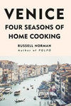 Venice : Four Seasons of Home Cooking