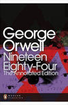Nineteen Eighty-Four : The Annotated Edition