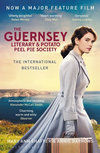 The Guernsey Literary & Potato Peel Pie Society (Film Tie-In)