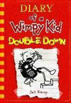 Diary of a Wimpy Kid 11: Double Dow