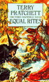 Equal Rites : (Discworld Novel 3)