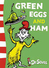Green Eggs and Ham: Green Back Book