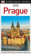 Prague 2018 - DK Eyewitness Travel Guide