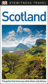 Scotland - DK Eyewitness Travel Guide