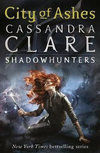 City of Ashes – The Mortal Instruments Book 2